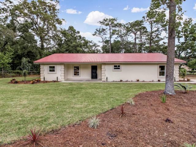 95053 Gerald Circle, Fernandina Beach, FL 32034 (MLS #85161) :: Berkshire Hathaway HomeServices Chaplin Williams Realty