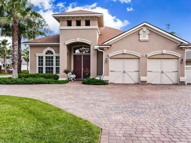 570 Patriots Way, Fernandina Beach, FL 32034 (MLS #85188) :: Berkshire Hathaway HomeServices Chaplin Williams Realty