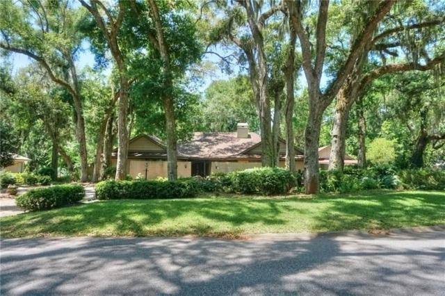 157 Sea Marsh Road, Fernandina Beach, FL 32034 (MLS #85193) :: Berkshire Hathaway HomeServices Chaplin Williams Realty