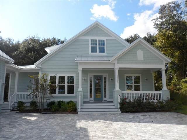 2957 Riverbend Walk, Fernandina Beach, FL 32034 (MLS #85202) :: Berkshire Hathaway HomeServices Chaplin Williams Realty