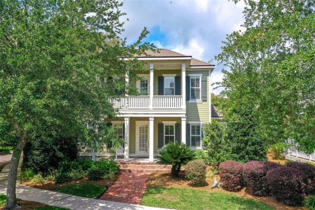 1799 School Street, Fernandina Beach, FL 32034 (MLS #85216) :: Berkshire Hathaway HomeServices Chaplin Williams Realty