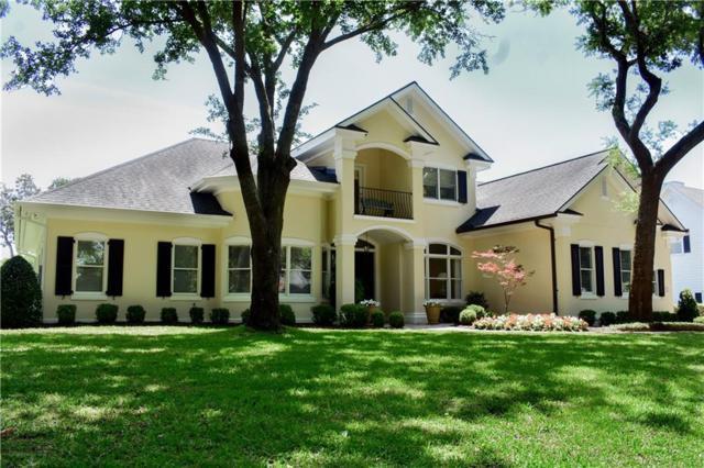 95364 Captains Way, Fernandina Beach, FL 32034 (MLS #85217) :: Berkshire Hathaway HomeServices Chaplin Williams Realty