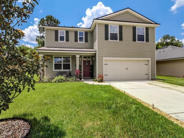 45141 Dutton Way, Callahan, FL 32011 (MLS #85314) :: Berkshire Hathaway HomeServices Chaplin Williams Realty