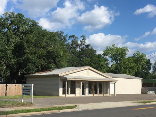 515 S 8TH Street, Fernandina Beach, FL 32034 (MLS #85318) :: Berkshire Hathaway HomeServices Chaplin Williams Realty