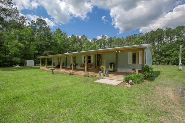54001 Plantation Road, Callahan, FL 32011 (MLS #85341) :: Berkshire Hathaway HomeServices Chaplin Williams Realty