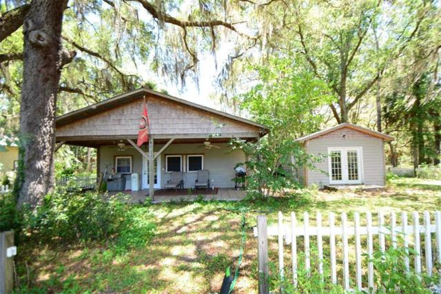 36014 Bessies Lake, Callahan, FL 32011 (MLS #85343) :: Berkshire Hathaway HomeServices Chaplin Williams Realty