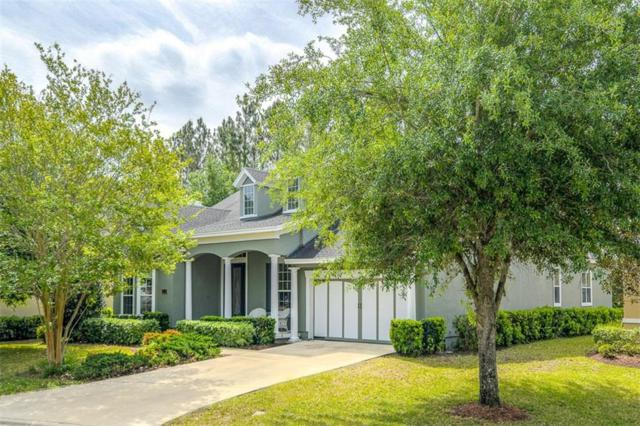95045 Buckeye Court, Fernandina Beach, FL 32034 (MLS #85352) :: Berkshire Hathaway HomeServices Chaplin Williams Realty