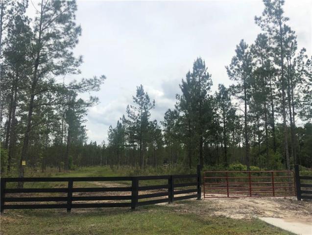 Lot 7 - Sharon Tract River Road, Callahan, FL 32011 (MLS #85367) :: Berkshire Hathaway HomeServices Chaplin Williams Realty