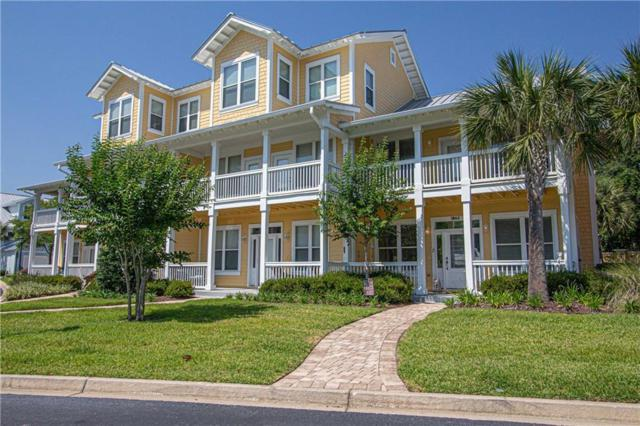 1862 Surf Side Drive #1204, Fernandina Beach, FL 32034 (MLS #85373) :: Berkshire Hathaway HomeServices Chaplin Williams Realty