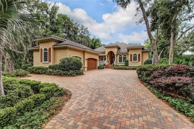 7 Marsh Hawk Road, Fernandina Beach, FL 32034 (MLS #85387) :: Berkshire Hathaway HomeServices Chaplin Williams Realty