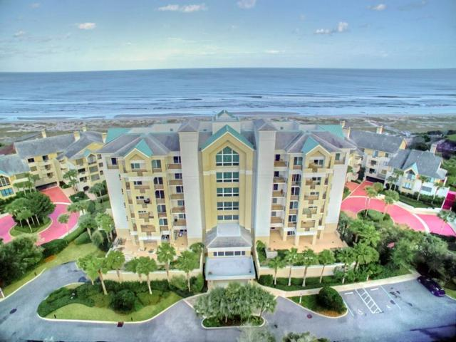 6524 Spyglass Circle, Fernandina Beach, FL 32034 (MLS #85409) :: Berkshire Hathaway HomeServices Chaplin Williams Realty