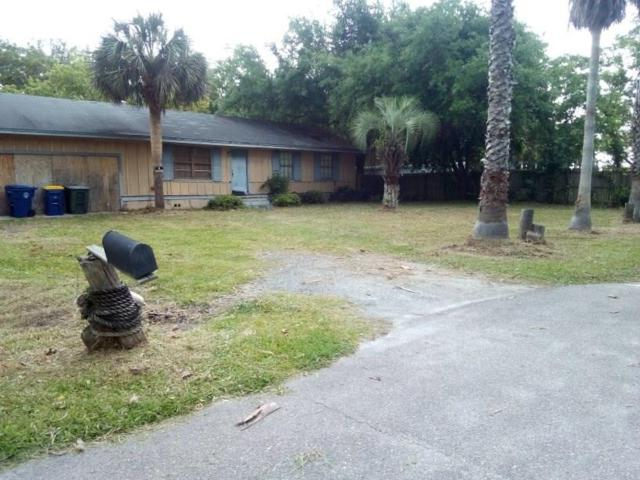 1423 Highland Drive, Fernandina Beach, FL 32034 (MLS #85413) :: Berkshire Hathaway HomeServices Chaplin Williams Realty