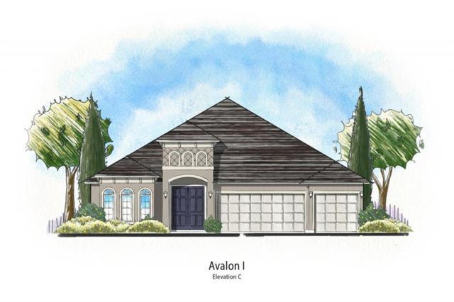 79248 Plummers Creek Drive, Yulee, FL 32097 (MLS #85418) :: Berkshire Hathaway HomeServices Chaplin Williams Realty