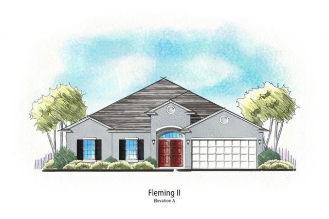 79308 Plummers Creek Drive, Yulee, FL 32097 (MLS #85426) :: Berkshire Hathaway HomeServices Chaplin Williams Realty