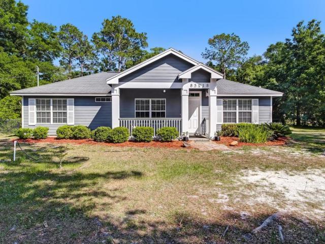 85218 Alger Road, Yulee, FL 32097 (MLS #85435) :: Berkshire Hathaway HomeServices Chaplin Williams Realty