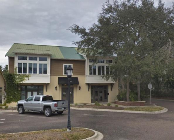1405 Park Avenue, Fernandina Beach, FL 32034 (MLS #85442) :: Berkshire Hathaway HomeServices Chaplin Williams Realty
