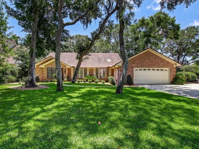 1738 Regatta Drive, Fernandina Beach, FL 32034 (MLS #85452) :: Berkshire Hathaway HomeServices Chaplin Williams Realty
