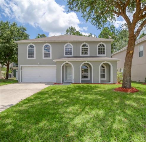 76489 Longleaf Loop, Yulee, FL 32097 (MLS #85471) :: Berkshire Hathaway HomeServices Chaplin Williams Realty