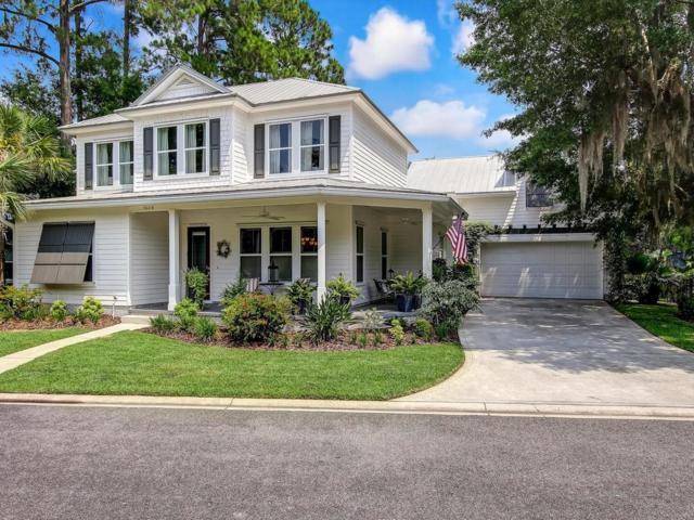 96218 Park Place, Fernandina Beach, FL 32034 (MLS #85472) :: Berkshire Hathaway HomeServices Chaplin Williams Realty