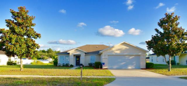 76280 Long Pond Loop, Yulee, FL 32097 (MLS #85481) :: Berkshire Hathaway HomeServices Chaplin Williams Realty
