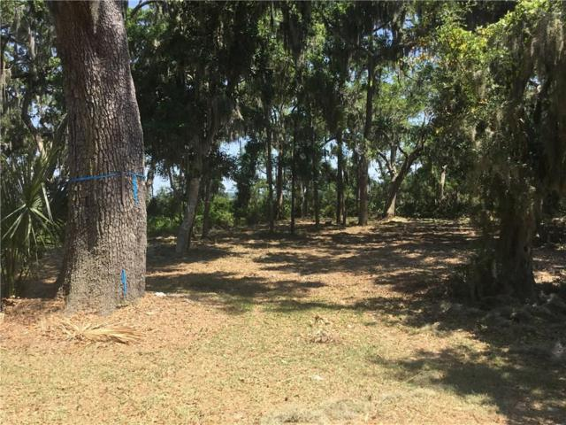 96210 Soap Creek Drive, Fernandina Beach, FL 32034 (MLS #85492) :: Berkshire Hathaway HomeServices Chaplin Williams Realty