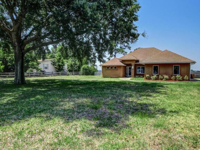 85117 Harts Road, Yulee, FL 32097 (MLS #85521) :: Berkshire Hathaway HomeServices Chaplin Williams Realty