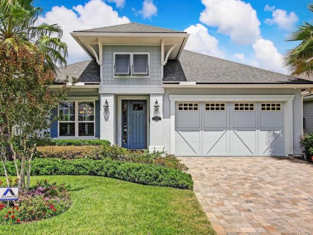 2832 Turtle Shores Drive, Fernandina Beach, FL 32034 (MLS #85560) :: Berkshire Hathaway HomeServices Chaplin Williams Realty