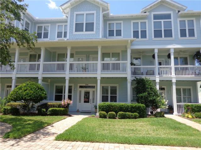 2166 White Sands Way #603, Fernandina Beach, FL 32034 (MLS #85564) :: Berkshire Hathaway HomeServices Chaplin Williams Realty