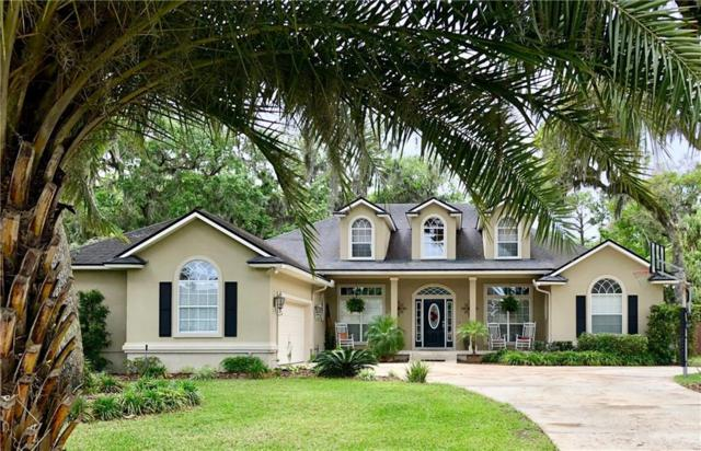 95081 Sea Hawk Place, Fernandina Beach, FL 32034 (MLS #85569) :: Berkshire Hathaway HomeServices Chaplin Williams Realty