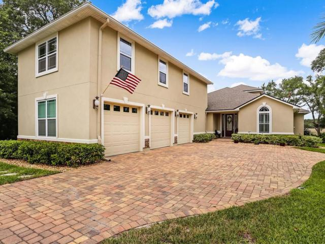 96200 Ashford Court, Yulee, FL 32097 (MLS #85587) :: Berkshire Hathaway HomeServices Chaplin Williams Realty