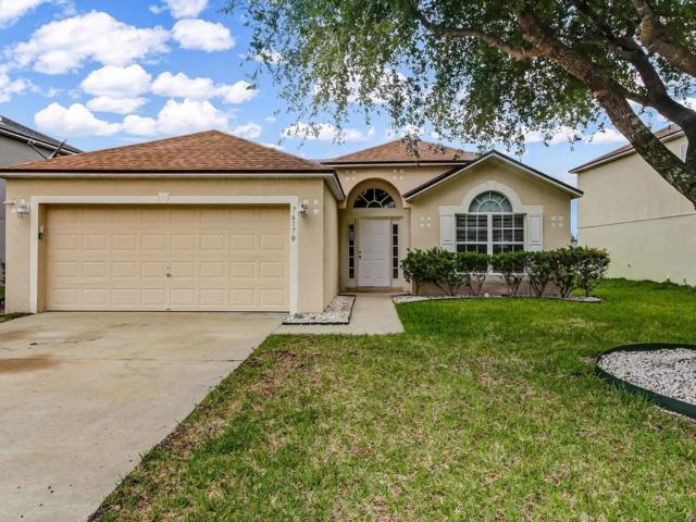 76170 Longleaf Loop, Yulee, FL 32034 (MLS #85628) :: Berkshire Hathaway HomeServices Chaplin Williams Realty