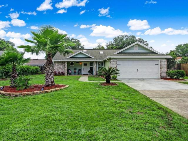 1827 Sterling Lane, Fernandina Beach, FL 32034 (MLS #85635) :: Berkshire Hathaway HomeServices Chaplin Williams Realty