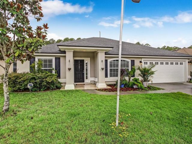 86133 Fortune Drive, Yulee, FL 32034 (MLS #85647) :: Berkshire Hathaway HomeServices Chaplin Williams Realty