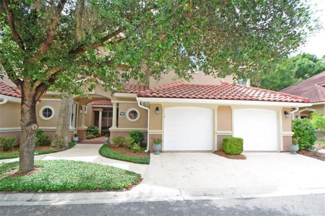 95050 Barclay Place 4A, Fernandina Beach, FL 32034 (MLS #85658) :: Berkshire Hathaway HomeServices Chaplin Williams Realty