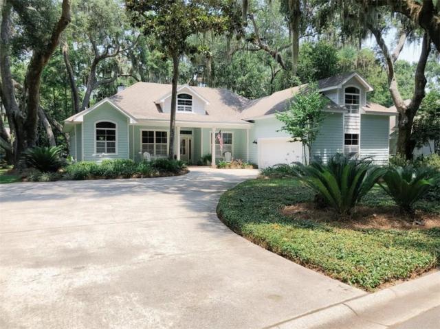 96121 Light Wind Drive, Fernandina Beach, FL 32034 (MLS #85662) :: Berkshire Hathaway HomeServices Chaplin Williams Realty