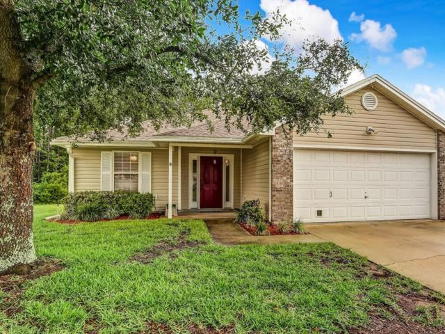 96655 Commodore Point Drive, Yulee, FL 32097 (MLS #85677) :: Berkshire Hathaway HomeServices Chaplin Williams Realty