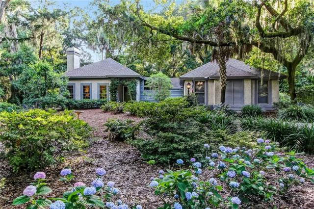23 Harrison Creek Road, Fernandina Beach, FL 32034 (MLS #85682) :: Berkshire Hathaway HomeServices Chaplin Williams Realty