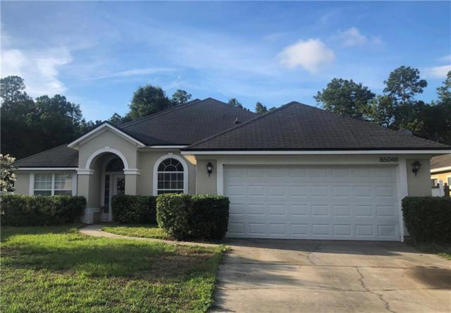 86048 Sand Hickory Trail, Yulee, FL 32097 (MLS #85699) :: Berkshire Hathaway HomeServices Chaplin Williams Realty