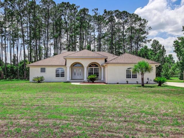 44571 Sandy Ford Road, Callahan, FL 32011 (MLS #85703) :: Berkshire Hathaway HomeServices Chaplin Williams Realty
