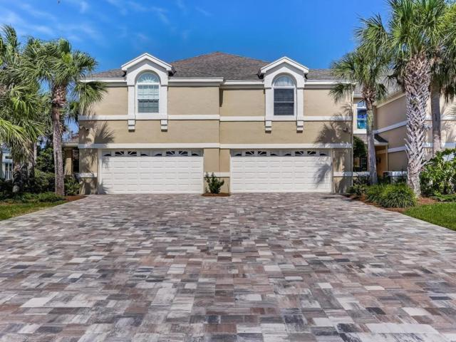 4944 Sea Watch Drive, Amelia Island, FL 32034 (MLS #85711) :: Berkshire Hathaway HomeServices Chaplin Williams Realty