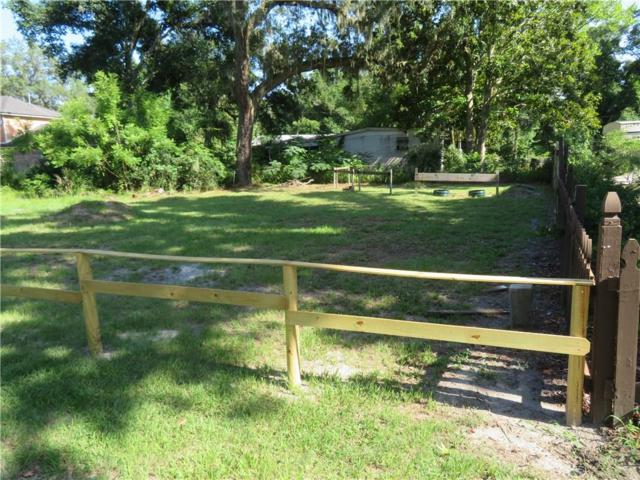 LOT 10 Stewart Avenue, Fernandina Beach, FL 32034 (MLS #85715) :: Berkshire Hathaway HomeServices Chaplin Williams Realty