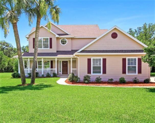 96332 Light Wind Drive, Fernandina Beach, FL 32034 (MLS #85727) :: Berkshire Hathaway HomeServices Chaplin Williams Realty