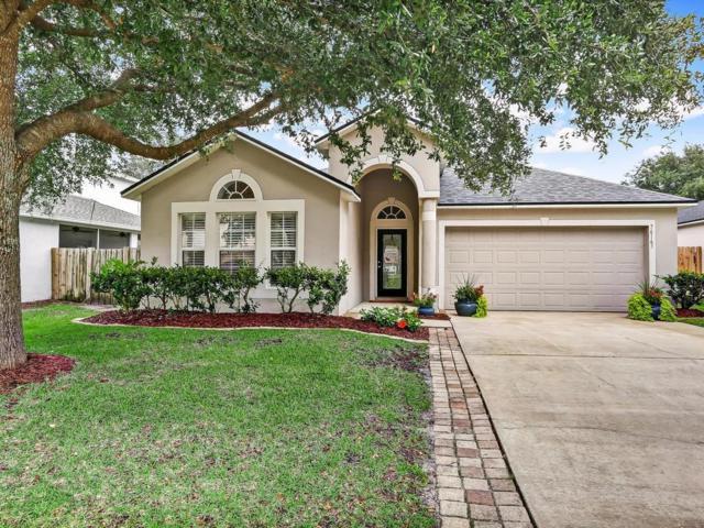 76163 Long Leaf Loop, Yulee, FL 32097 (MLS #85738) :: Berkshire Hathaway HomeServices Chaplin Williams Realty