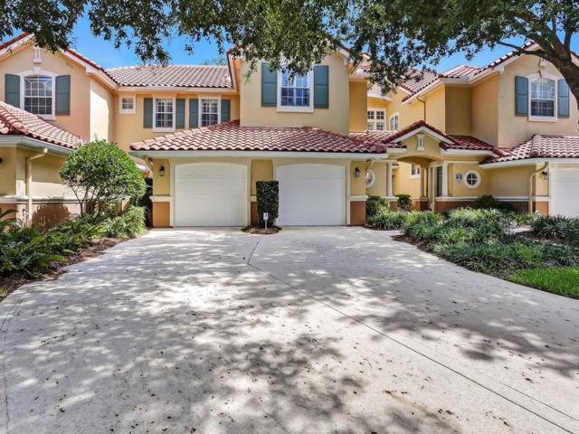 95121 Amalfi Drive #3, Amelia Island, FL 32034 (MLS #85763) :: Berkshire Hathaway HomeServices Chaplin Williams Realty