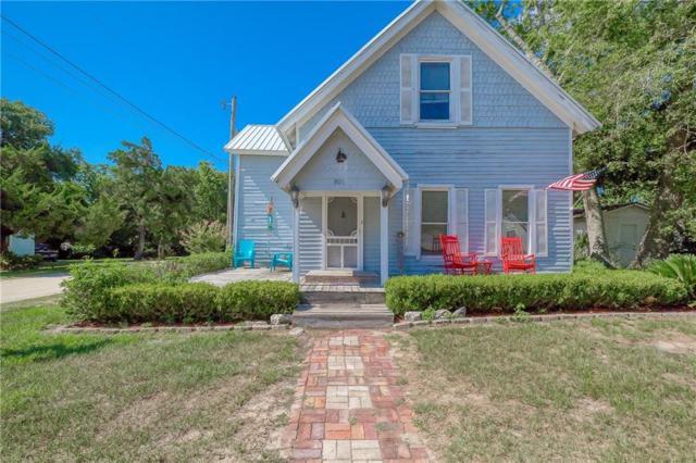 801 San Fernando Street, Fernandina Beach, FL 32034 (MLS #85806) :: Berkshire Hathaway HomeServices Chaplin Williams Realty