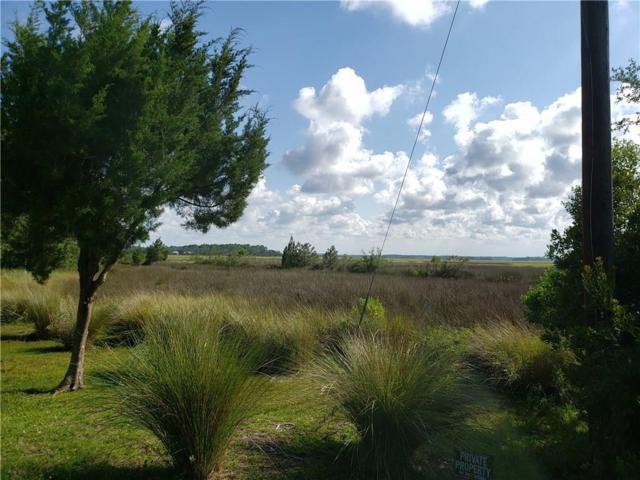 Clinch Drive, Fernandina Beach, FL 32034 (MLS #85823) :: Berkshire Hathaway HomeServices Chaplin Williams Realty