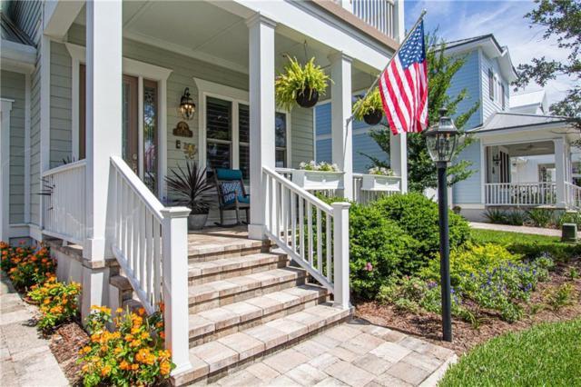 1878 Amelia Oaks Drive, Fernandina Beach, FL 32034 (MLS #85826) :: Berkshire Hathaway HomeServices Chaplin Williams Realty
