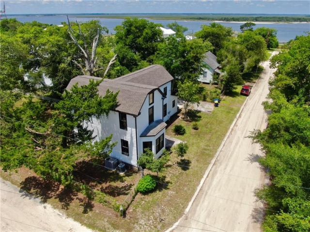 818 San Fernando Street, Fernandina Beach, FL 32034 (MLS #85828) :: Berkshire Hathaway HomeServices Chaplin Williams Realty
