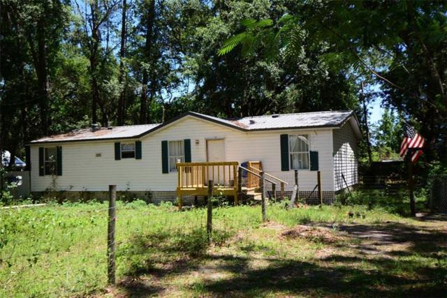 18 AC Bessies Lake, Callahan, FL 32011 (MLS #85835) :: Berkshire Hathaway HomeServices Chaplin Williams Realty