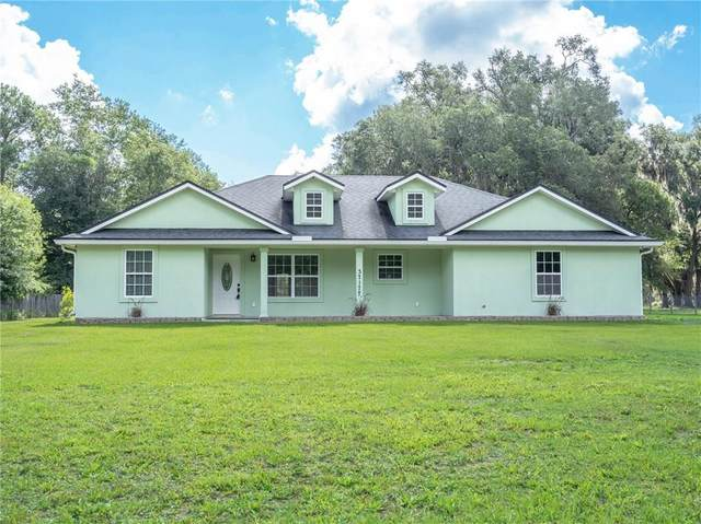 37177 Eastwood Road, Hilliard, FL 32046 (MLS #85849) :: Berkshire Hathaway HomeServices Chaplin Williams Realty